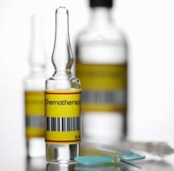Химиотерапия опухолей и ее возможные побочные эффекты