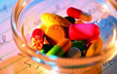 Как действуют лекарства от гипертонии