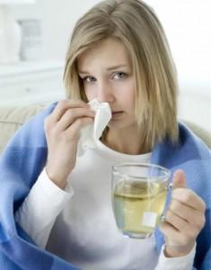 Таблетки Афлубин для лечения простудных заболеваний