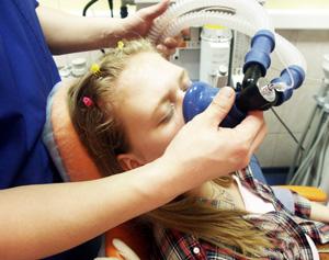 Стоимость анестезии зависит от длительности стоматологического лечения