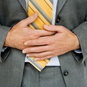 Язва желудка после операции может дать осложнения