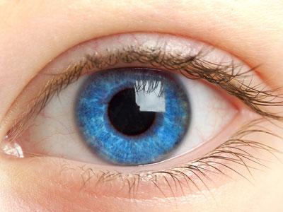 Глазные капли Окомистин
