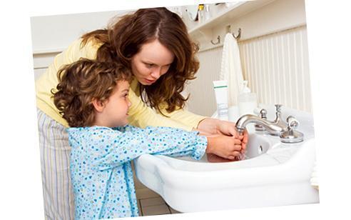 Энтеробиоз у детей: симптомы, профилактика и лечение