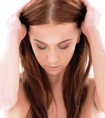 Как лечится себорея кожи головы