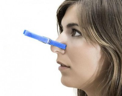 Отек слизистой носа. Как лечить?