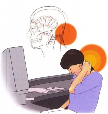 О чем свидетельствует головная боль в затылке?