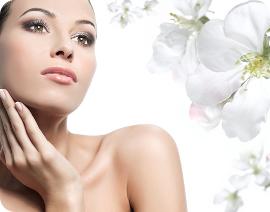 Ищем витамины для кожи лица в пище