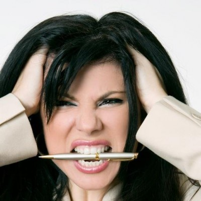 Психофизиология стресса