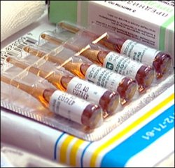 Пишем отказ от прививки от гриппа правильно