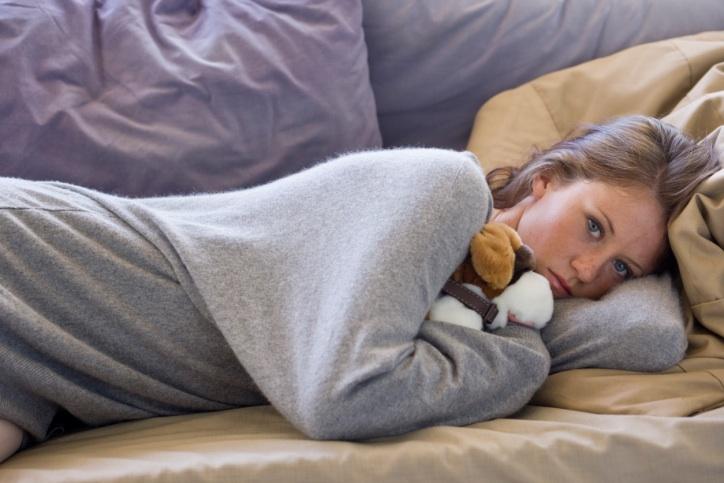 Депрессия и невроз: симптомы и как предупредить