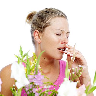 Аллергия, причины и лечение