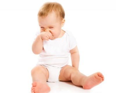 Лечение насморка у детей до года