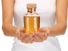 Миндальное масло от растяжек — поможет ли оно избавиться от проблемы?