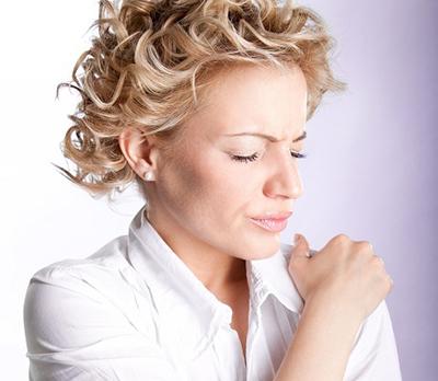 Боли в пояснице при месячных - преодолевая трудности