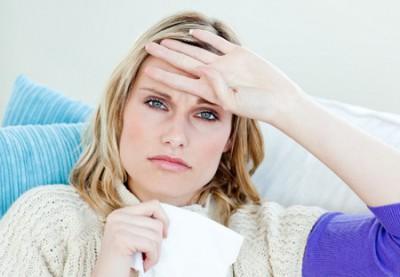 Что принимать при простуде?