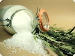 Солевой компресс