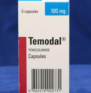 Препарат Темодал и его применение