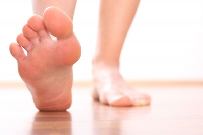 Запах пота от ног: методы избавления