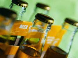 Алкоголизм среди молодежи
