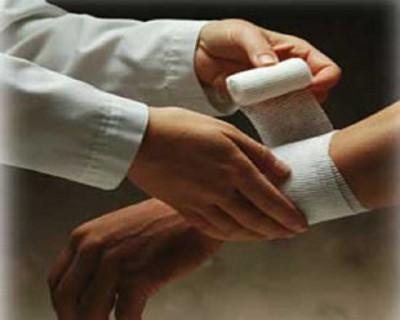 Сквозные раны: опасность и лечение