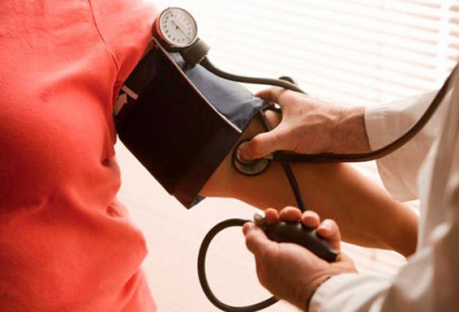 Гипертония 2 степени. Диагностика и лечение