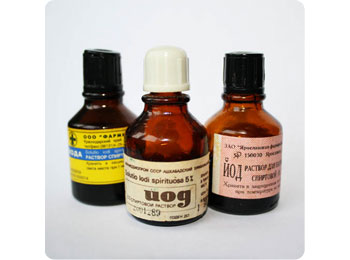 Аллергия на йод крайне редкое явление