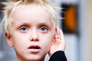 Голос матери, телесные с ней контакты являются благодатными факторами развития ребенка