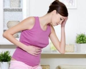 Основные симптомы энтерита