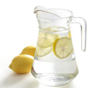 Вода с лимоном для похудения: польза и вред, способы приготовления, диета