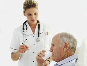 Атеросклероз - распространенное заболевание пожилых людей
