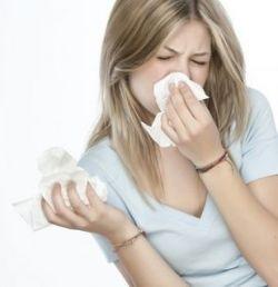 Синупрет осуществляет контроль за образованием секрета слизистой оболочки носа и придаточных пазух