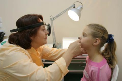 Признаки гайморита у детей, позволяющие выявить заболевание на ранней стадии