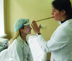 Криохирургия применяется для разрушения и удаления клеток используюя замораживание