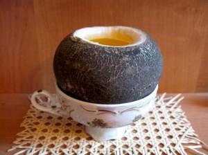Сок черной редьки с медом - эффективное средство борьбы с бронхитом