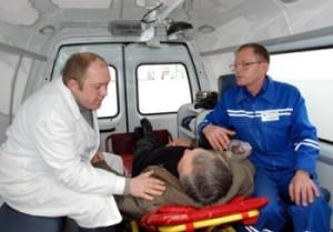 Нередко, люди медлят с вызовом скорой помощи, так как думают, что все может пройти само по себе