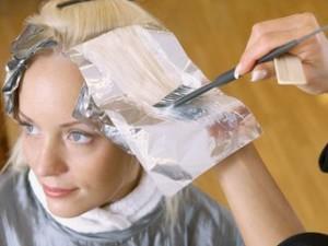 Щадящими называют те способы осветления, которые наносят минимальный вред волосам