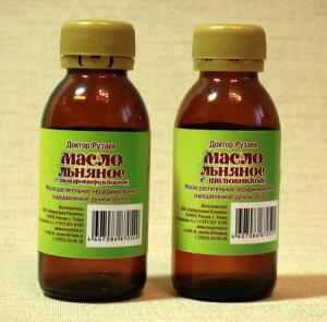 Льняное масло: польза и вред. Рекомендации по хранению