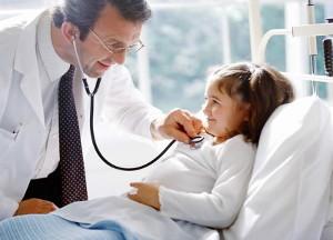 Что дать ребенку в три года от кашля: эффективные методы лечения