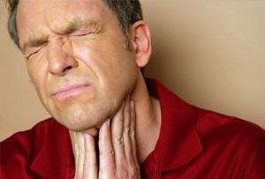 Воспаление гланд: симптомы и лечение