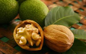 Грецкий орех для мужчин: в чем его польза