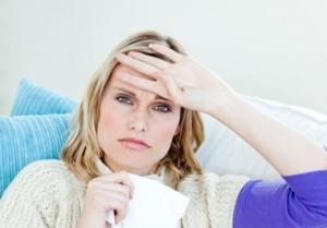 Внутричерепное и внутриглазное давление могут стать причинами головной и глазной боли