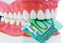 Традиционно, стоимость за один искусственный зуб варьируется в пределах от 15 000 до 60 000 рублей и дороже