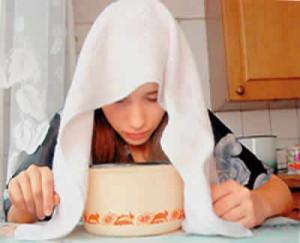 Ингаляции с эфирными маслами запрещается делать детям до трех лет