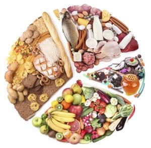 Белки каждого вида сложно сочетаются с остальными продуктами