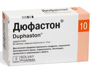 Эндометриоз на начальной или запущенной стадии предполагает использование гормональных препаратов