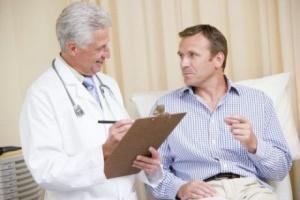 Антибиотики назначаются только после полной диагностики и установления этиологии