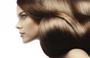 Витамин В1 активно применяют для улучшения состояния волос