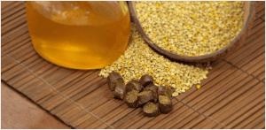 Высокую эффективность в лечении эндометриоза имеют продукты пчеловодства