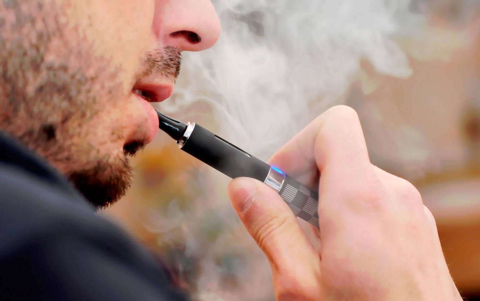 Какой вред от электронной сигареты и стоит ли ее использовать?