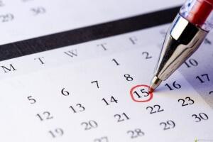 Первый день месячных - начало менструального цикла